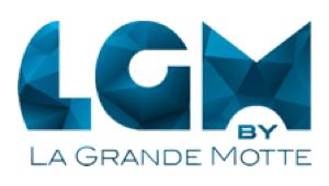 Logo La grande Motte Office du tourisme