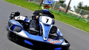 Logo Loc'karting