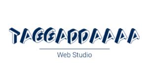 Logo Taggaddaaaa Web Studio